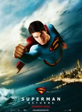 SUPERMAN RETURNS - Poster