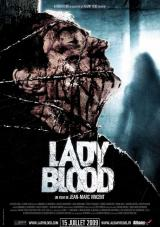 LADY BLOOD - Poster