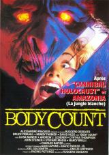 BODY COUNT - Poster