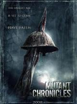 MUTANT CHRONICLES - Teaser Poster