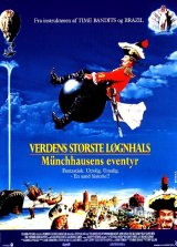 ADVENTURES OF BARON MUNCHAUSEN, THE Poster 1
