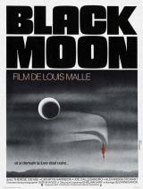 BLACK MOON - Poster