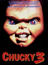 CHILD'S PLAY III Poster 1