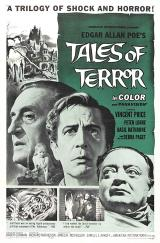 TALES OF TERROR : Poster #12683