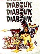 DIABOLIK  Poster 1