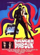 DIABOLIK  Poster 2