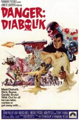 DIABOLIK - Poster 3