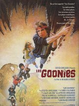 GOONIES, THE Poster 1