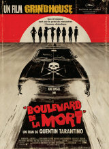 GRINDHOUSE : DEATH PROOF Poster 1