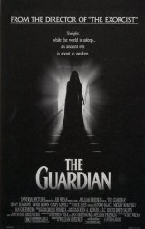 GUARDIAN, THE Poster 1