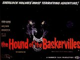 HOUND OF THE BASKERVILLES, THE Poster 1