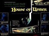 HOUSE OF USHER Poster 1