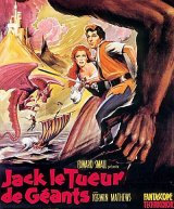 JACK THE GIANT KILLER Poster 1