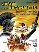 JASON AND THE ARGONAUTS Poster 1