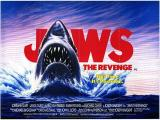 JAWS : THE REVENGE - Quad UK Poster