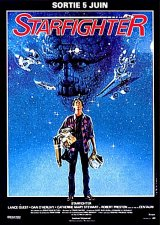 LAST STARFIGHTER, THE Poster 1