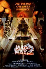 MAD MAX 2 Poster 1