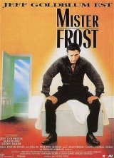 MISTER FROST Poster 1