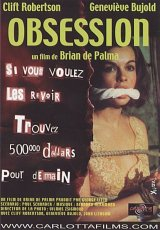 OBSESSION Poster 1