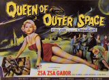 QUEEN OF OUTER SPACE Poster 1