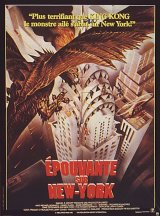 Q : THE WINGED SERPENT Poster 1