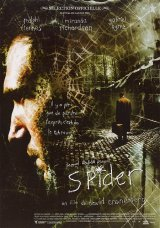 SPIDER Poster 1
