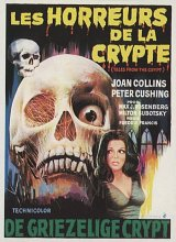 TALES FROM THE CRYPT Poster 1