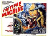 TIME MACHINE, THE Poster 1
