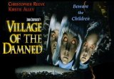 VILLAGE OF THE DAMNED Poster 1