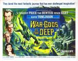 WAR GODS OF THE DEEP - Poster
