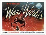 WAR OF THE WORLDS, THE Poster 1