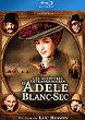 LES AVENTURES EXTRAORDINAIRES D'ADELE BLANC-SEC Blu-ray Zone B (France)
