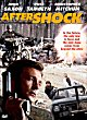 AFTERSHOCK DVD Zone 1 (USA)
