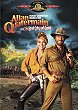 ALLAN QUATERMAIN AND THE LOST CITY OF GOLD DVD Zone 1 (USA)