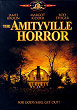 THE AMITYVILLE HORROR DVD Zone 1 (USA)