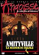 THE AMITYVILLE HORROR DVD Zone 2 (France)