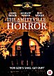 THE AMITYVILLE HORROR DVD Zone 2 (Angleterre)