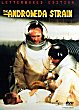 THE ANDROMEDA STRAIN DVD Zone 1 (USA)