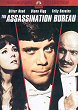 THE ASSASSINATION BUREAU DVD Zone 1 (USA)