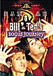 BILL AND TED'S BOGUS JOURNEY DVD Zone 1 (USA)