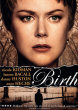 BIRTH DVD Zone 1 (USA)