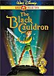 THE BLACK CAULDRON DVD Zone 1 (USA)