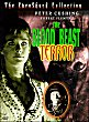THE BLOOD BEAST TERROR DVD Zone 1 (USA)