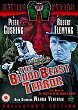 THE BLOOD BEAST TERROR DVD Zone 2 (Angleterre)