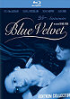 BLUE VELVET Blu-ray Zone B (France)