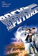 BACK TO THE FUTURE DVD Zone 1 (USA)