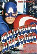 CAPTAIN AMERICA DVD Zone 0 (Allemagne)