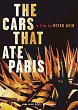 THE CARS THAT ATE PARIS DVD Zone 1 (USA)