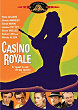 CASINO ROYALE DVD Zone 1 (USA)