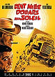 CENT MILLE DOLLARS AU SOLEIL DVD Zone 2 (France)